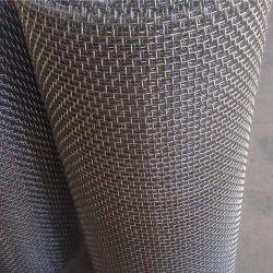 Soudés en acier galvanisé Fil carré filet à mailles