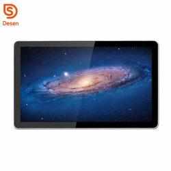 7 à 32 pouces LCD monté sur un mur intérieur de la publicité La publicité numérique Player petit écran du moniteur de signalisation pour la publicité