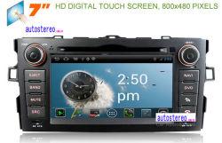 Android GPS для автомобилей Toyota RAV4 Headunit Autoradio