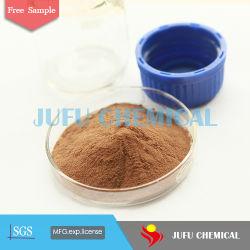 El agua de hormigón la reducción de la mezcla calcio Lignosulphonate