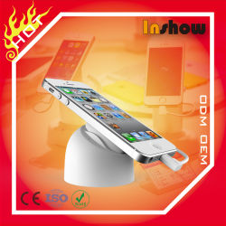 Мобильный телефон зажим датчика для защиты от краж безопасности INSHOW подставка для дисплея (A4136)