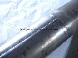 Raccord de tuyau de soudage en titane pour la tuyauterie sous pression