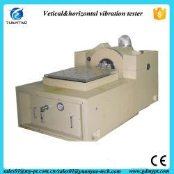 O tipo eletromagnético vibração simula o verificador
