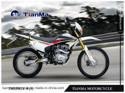 125 см/150cc/175cc/200cc мотоцикл грязь на велосипеде TM150GY-4 (3)