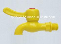 Colpetto caldo del PVC dell'ABS pp di vendite (rubinetto di plastica)