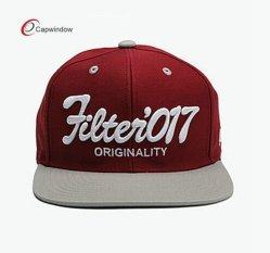 Классический новые Snapback Red Hat с цвет