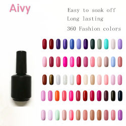 Mayorista de la fábrica de uñas de gel UV Gel color belleza polaco