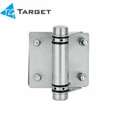 Dobradiça da porta de aço inoxidável para o zoneamento de Pool de vidro (SP-M003)