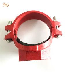 Stück-Rohrfittings des duktilen Eisen-ASTM-A536 mechanische