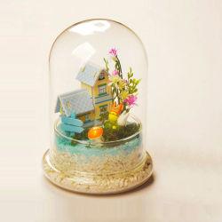 Cúpula de vidro Bell