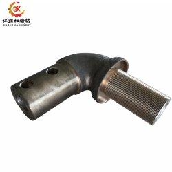 Китай изготовленные на заказ детали из бронзы с ЧПУ