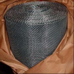 Usine de gros carrés 5x5 galvanisé Wire Mesh