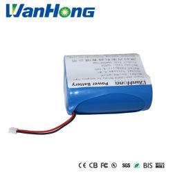 32650 6.4V batterie Li-ion/batterie LiFePO4/pack de batterie utilisé pour l'Orateur/appareils médicaux
