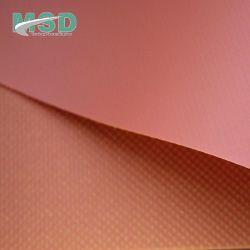 L'olio solido della tela incatramata del PVC di Inflatebal del galleggiante di Msd ha rombato saldando