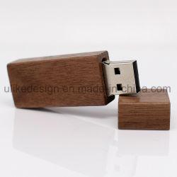 Горячая продажа деревянной ручкой USB Drive/флэш-накопителя USB/USB Memory Stick™ с помощью специального подарка
