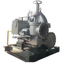 C90 серии одноступенчатого обратного давления паровой турбины