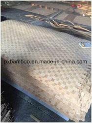 Fornitori di tessitura dello strato del bambù con la parte laminata del compensato per il soffitto e la carta da parati