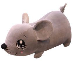 かわいい設計柔らかいぬいぐるみマウスのぬいぐるみのおもちゃの子供のギフト