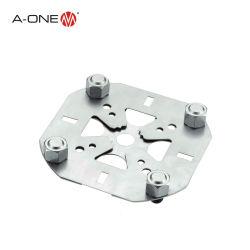 Erowa zentrierende Stahlplatte für Elektroden-Halter oder Werkstück 3A-400002