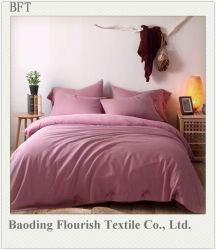 Casa ecológica Sábana Textil / ropa de cama cubierta consolador