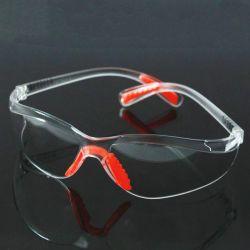 Migliori vetri degli occhiali di protezione di sicurezza di qualità per gli occhi proteggenti