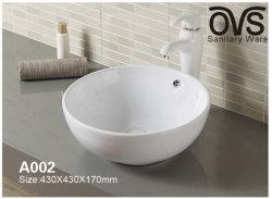 L'art du bassin du bassin du Cabinet du bassin de la salle de bains sanitaires