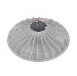 Melhor qualidade de fundição de moldes de baixa pressão liga de zinco fundição de moldes de Alumínio de Autopeças