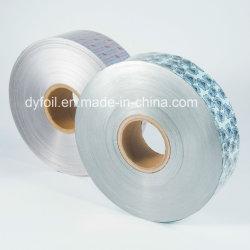L'emballage en aluminium pour l'étanchéité du film d'Operculage coupelle en plastique