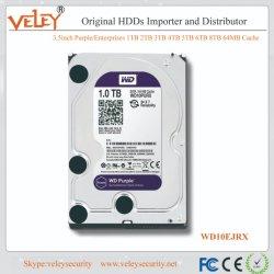 CCTV Nvrs Dvrsのための500GB Purpal企業のハードディスクHdds