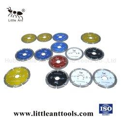 شفرة المنشار التوربيني الماسي لـ Micro Lite، والسيراميك (أبيض)