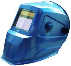El oscurecimiento automático de soldadura casco / máscara de soldadura (WH3711)