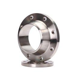 DIN PN10 Pn16 углеродистой стали Q235 SS304 пробуксовки колес на Wn фланец JIS 10K согласно спецификации с фланцем из нержавеющей стали Pn16 фланец
