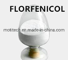 Migliore pianta 25kg di Florfenicol di prezzi per rifornimento della fabbrica del timpano
