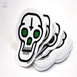 Autoadesivo materiale della decorazione personalizzato Srticker del PVC con il migliore prezzo