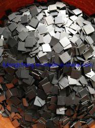99.95% Striscia T1.5*150*350mm del tungsteno nella camera di riscaldo della fornace