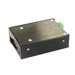 Óptica de la señal de audio digital coaxial Convertidor Adaptador sin daño