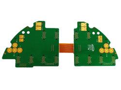 Shenzhen, fabricante de Alta Frequência Electrónica Rogers RO4003c PCB