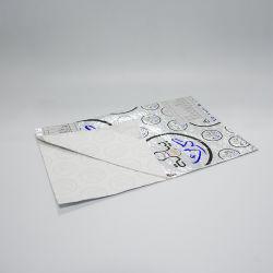 Feuilles d'enrubannage Sandwich Emballage du papier