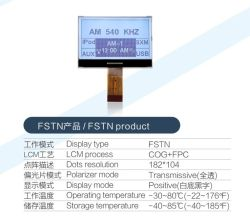 自動表示のためのSGDによってカスタマイズされるLCDのモジュールスクリーンのモニタ