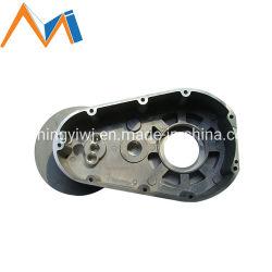 Alliage d'aluminium de haute précision 380 pièces de moteur de moto/shell/couvercle