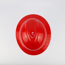 Casque de sécurité des produits de sécurité de l'escalade Hard Hat