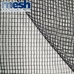 Черный сельское хозяйство теплицы HDPE тени Net