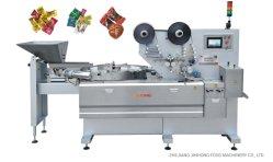 Haute vitesse oreiller Machine d'emballage de bonbons multifonction