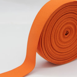 Commerce de gros Orange Polyester / PP / sangle en Nylon // La cassette de ruban pour ceinture / Sacs