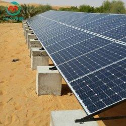 النظام الكهروضوئي 3kw مولد الطاقة الشمسية 10 kw الطاقة المنزلية قبالة أطقم الشبكة الشمسية للنظام الشمسي