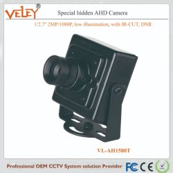Cámara digital Cámara CCTV Ahd 10 mm de vigilancia CCTV Mini