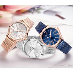 Мини-фокус яркий Diamond роскошь леди женщин кварцевые часы на запястье