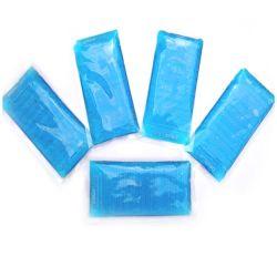 Bonne vente Pack de glace de gel de refroidisseur