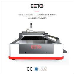 Le métal 3000W Machine de découpe laser tête de coupe de laser à fibre