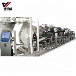 Asequible y de alta calidad China Fabricante de equipos de pañales para adultos